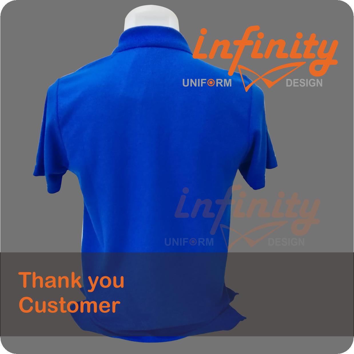 รับสั่งผลิตเสื้อยูนิฟอร์ม เสื้อโปโล เสื้อยืด ชุดกีฬา ราคาถูก