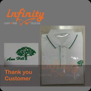 รับผลิตชุดฟอร์ม รับสั่งผลิตเสื้อยูนิฟอร์ม เสื้อโปโล เสื้อยืด ชุดกีฬา ราคาถูก
